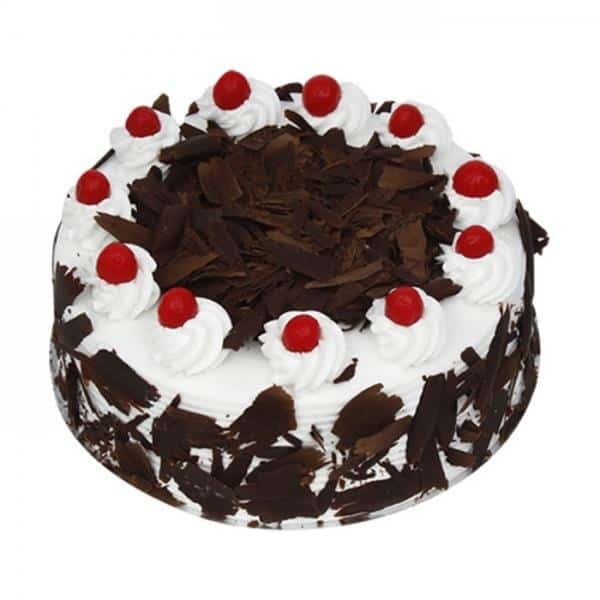 Black Forest Cake With Cherry Every Occasion Buy Online At Best